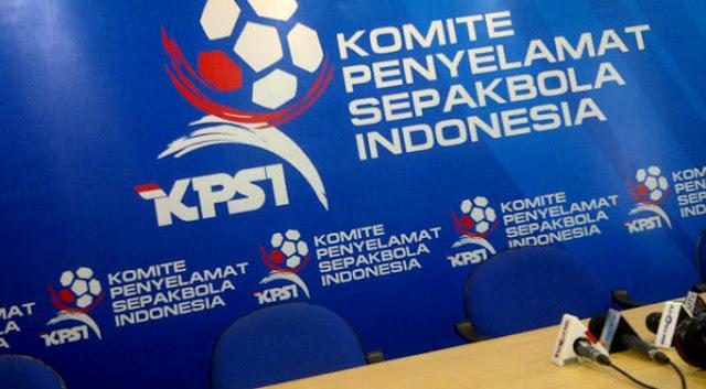 Timnas Indonesia Versi PSSI Tandingan Sudah Dibentuk