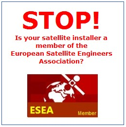 Is your installer a Member?  Why take the chance? Always look for the logo & choose a member .