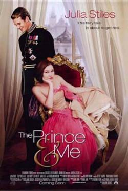 The Prince and Me (2004)