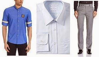 Turtle Men's Clothing – Flat 50% Off + Extra 30% Off @ Amazon