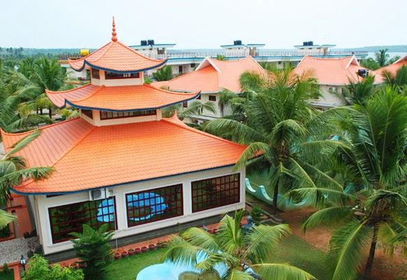 United-21 Island Paradise, Kollam