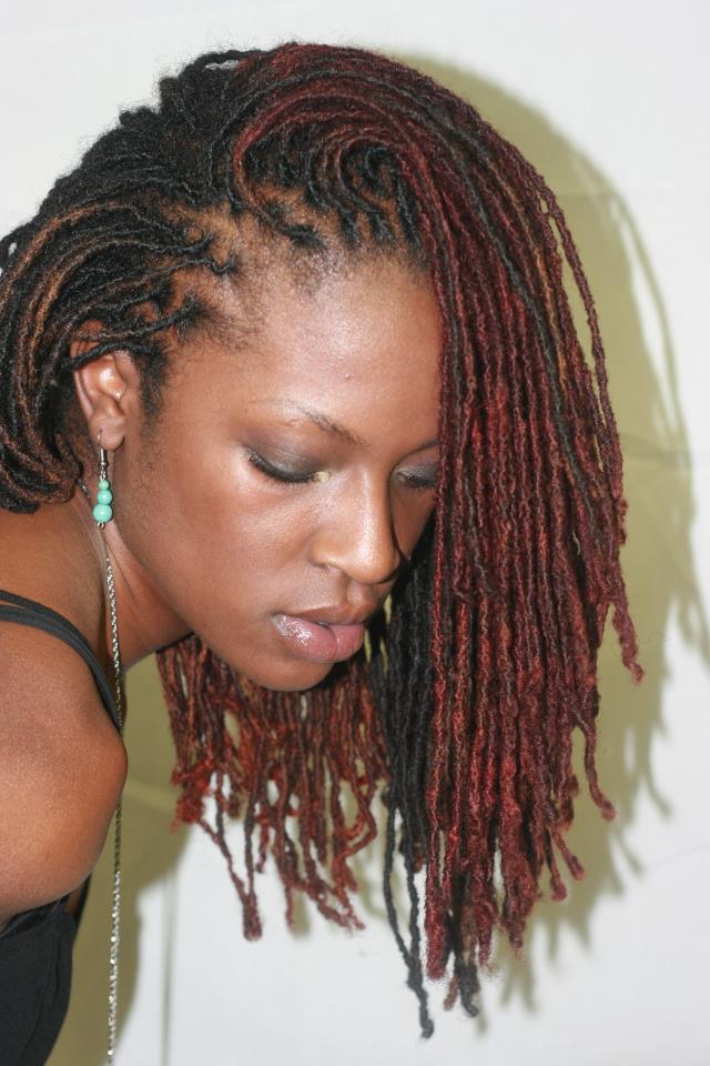 Hair Salon For Natural Hair : Natural Hair Salons Black Women Natural Hairstyles