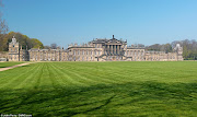 WENTWORTH WOODHOUSE PURCHASED BY TRUST