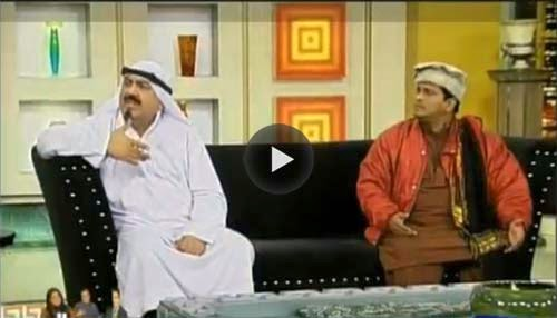 Dunya TV Hasb-E-Haal Latest Episode 2nd January 2015