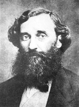 General BARTOLOMÉ MITRE (Buenos Aires 26/06/1821 - 19/01/1906)