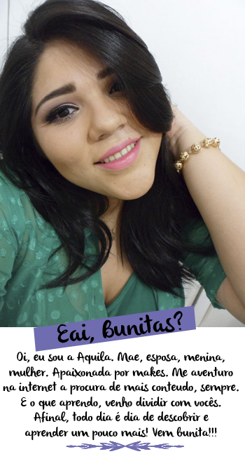 A Bunita do Blog