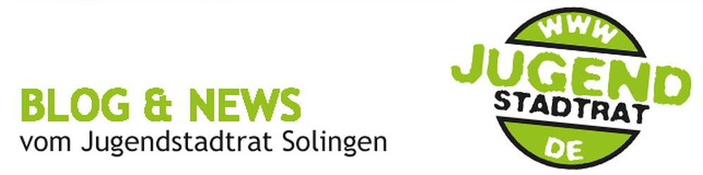 Jugendstadtrat Solingen