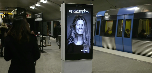 Effective Uses of Outdoor: Digital Out-Of-Home (DOOH) Advertising