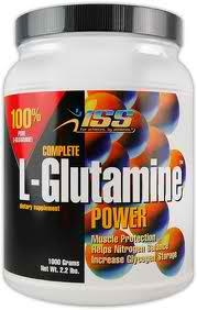 Effects of Glutamine