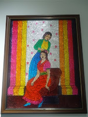 Glass Painting No.6