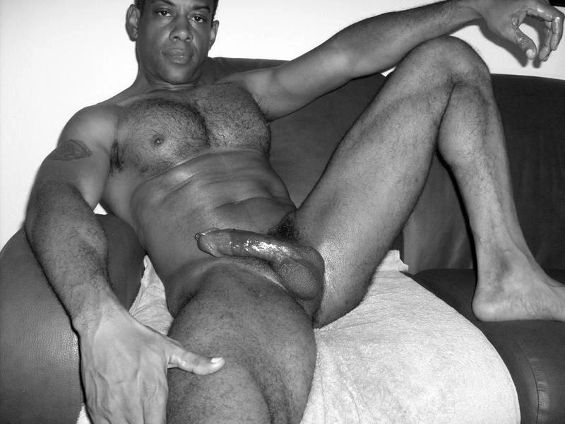 Big Dick Black Men Bulges