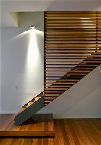 Dolce hogar escaleras for Escaleras de duplex