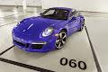 Porsche 911 GTS Club