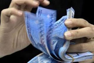 PNS Malang Kembali Mendapatkan Uang Makan