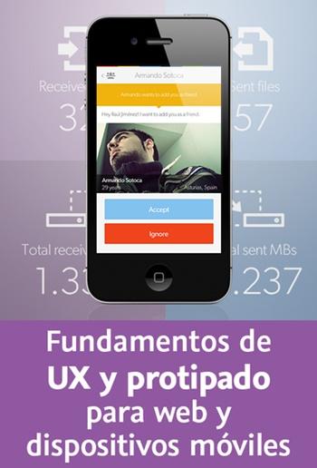 Curso Fundamentos de UX y prototipado para web y móviles
