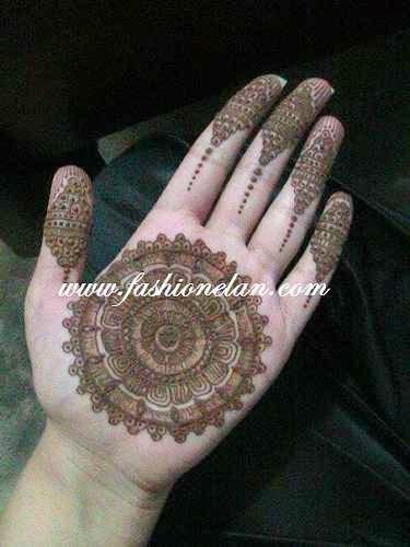 Tikki Mehndi Designs 2014 Vol 2 Beauty Makeup Tips JigarTV