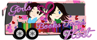 Girls Heart Books Tours Host