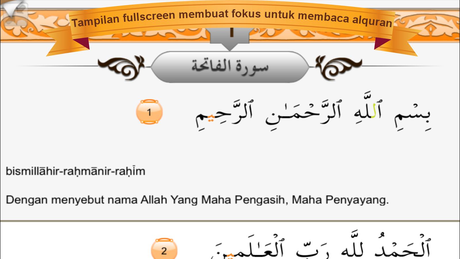 Download Aplikasi Al-qur'an Untuk Android