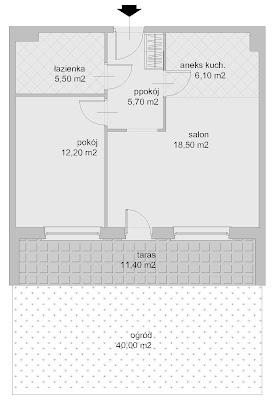 mieszkanie 4 kąty gdańsk konkurs