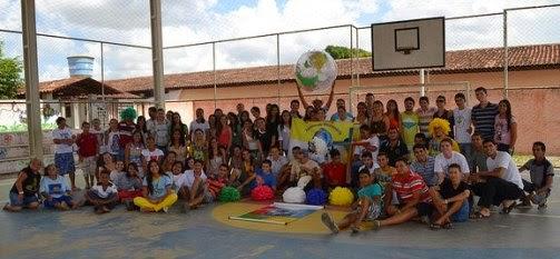 JM de Alagoas realiza retiro de Carnaval