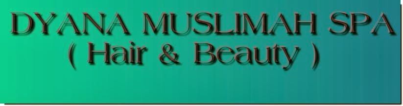 Dyana Muslimah SPA