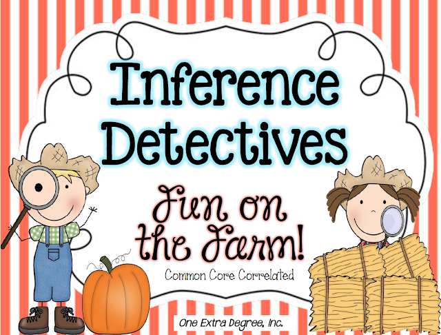 http://www.teacherspayteachers.com/Product/Inference-Detectives-Fun-on-the-Farm-419597