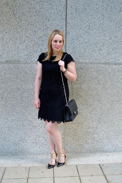 nordstrom-black-lace-dress