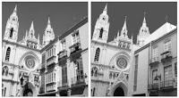 Plaza de San Ignacio 4, año 1998 y 2011