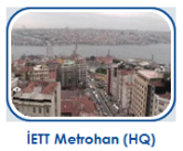 İETT METROHAN