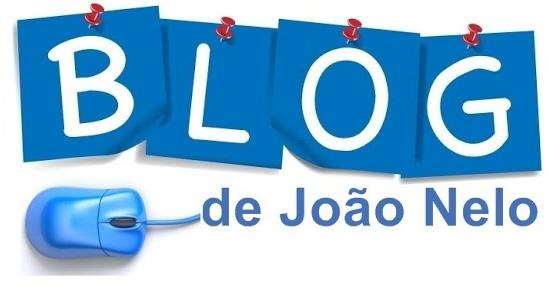 BLOG DE JOÃO NELO
