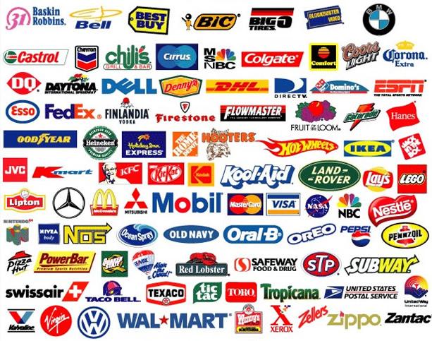 Logos De Nombres