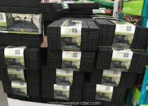 Costco Tile Outdoor Deck