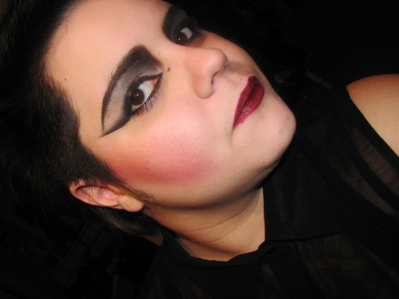 Joan jett 80s makeup pictures