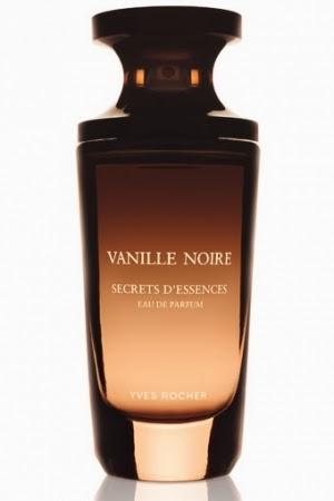 Vanille Noire - Eau de Parfum da Yves Rocher no Brasil.