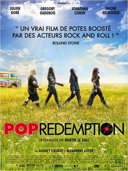 Pop Redemption streaming vf