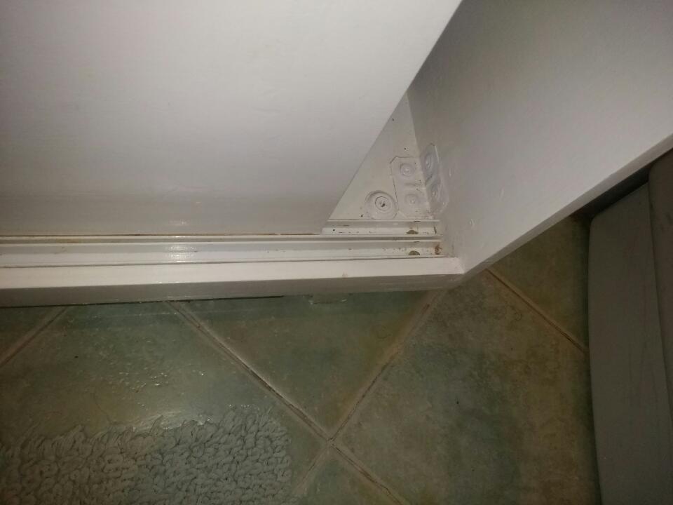 I consigli del sandrone costruire un mobiletto per il bagno - Costruire un mobiletto ...