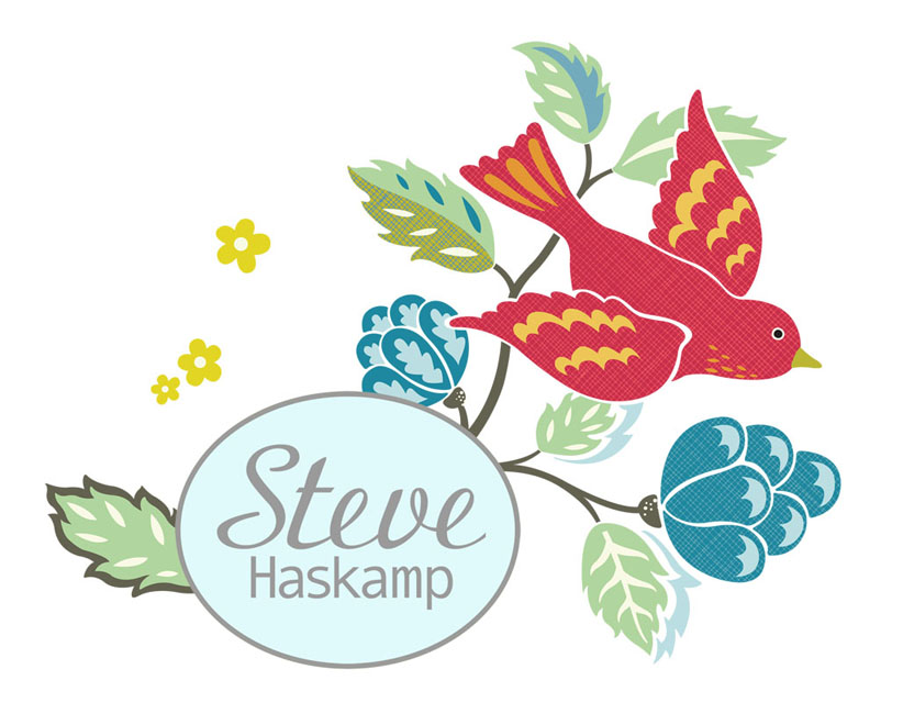 Steve Haskamp's Blog
