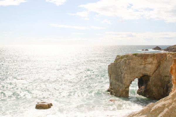 Urlaub in der Bretagne: Quiberon