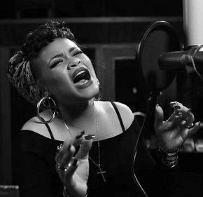 RISE UP!  - ANDRA   DAY! - - FEATURED VIDEO