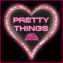 .{ PRETTY THINGS }. Showroom Event