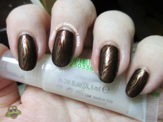 zoya.cheryl.stamped.with.klean.color.coffee.addict.vl019.wood.grain.1