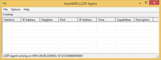 HaneWin LLDP Service 1.4.13 Download Free