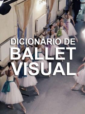 Dicionário de ballet visual