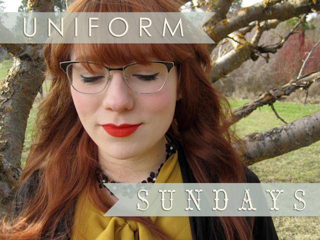 A Wayward Wind - Uniform Sundays - Cle Elum
