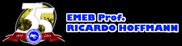 EMEB Prof. Ricardo Hoffmann