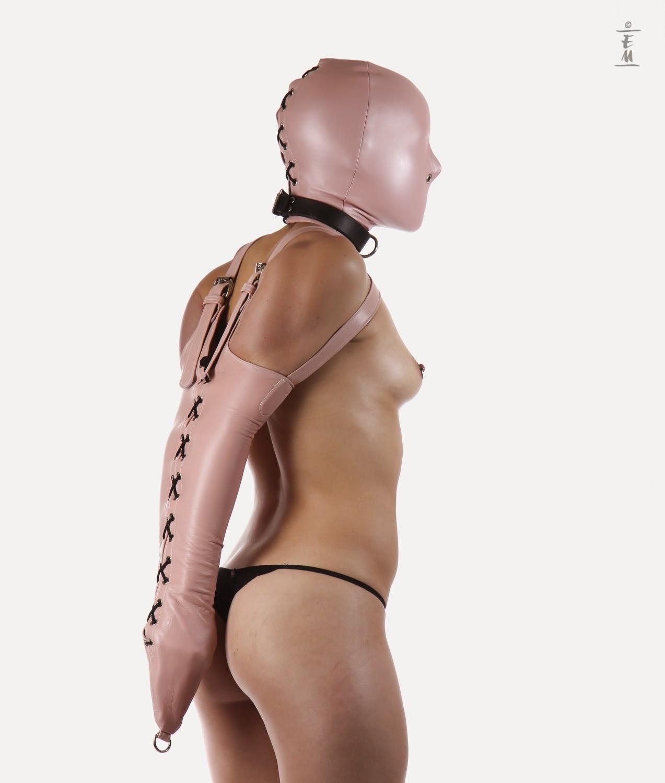 Tight arm bondage galleries