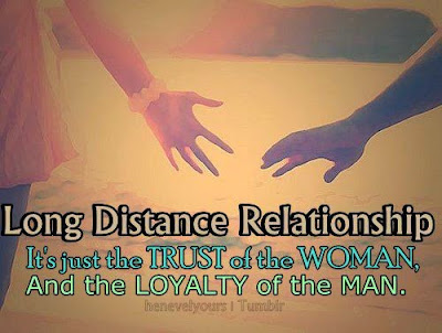 Cute quotes about long distance relationships