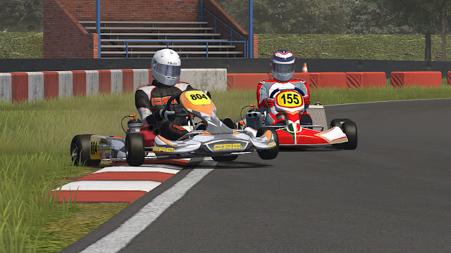 News Kart Rancing