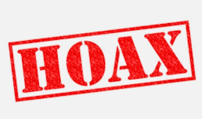 Sejarah Penggunaan Kata HOAX