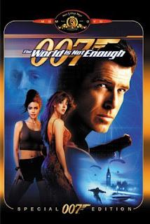 เจมส์บอนด์ 007 – The World Is Not Enough (1999) [พากย์ไทย]